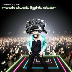 Rock Dust Light Star (Deluxe Version) - Jamiroquai