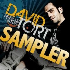 Nervous Nitelife SAMPLER - David Tort