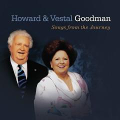 Howard & Vestal Goodman Songs from the Journey - Howard Goodman, Vestal Goodman