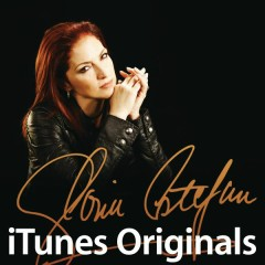 I-Tunes Originals (Spanish Version) - Gloria Estefan