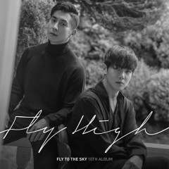 FLY TO THE SKY 10TH ALBUM [Fly High]