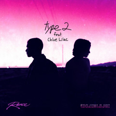 Type 2 - Rence, Chloe Lilac