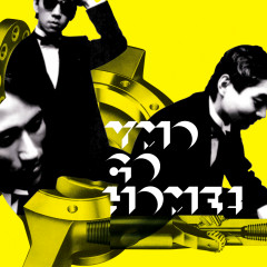 YMO Go Home! - Yellow Magic Orchestra