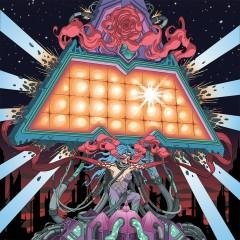 Metropolis Pt. II - The M Machine