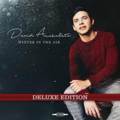 Winter in the Air (Deluxe) - David Archuleta