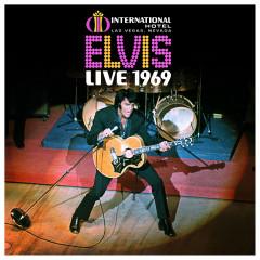 Live 1969 - Elvis Presley