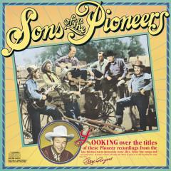 Sons Of The Pioneers - Sons Of The Pioneers