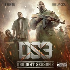 Drought Season 3 - Berner, The Jacka