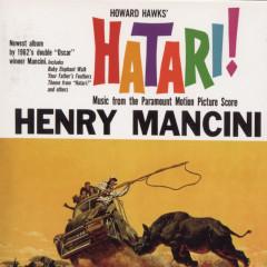 Hatari! - Henry Mancini