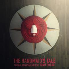 The Handmaid's Tale (Deluxe Edition) [Original Series Soundtrack] - Adam Taylor