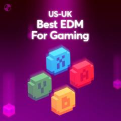 Best EDM For Gaming - Alan Walker, Jonas Blue, DJ Snake, Martin Garrix