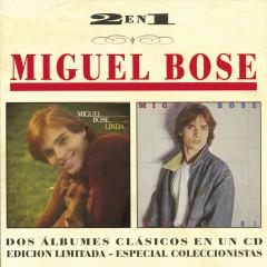 Linda / Chicas - Miguel Bosé