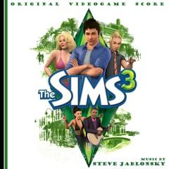 The Sims 3 - NextGen - Steve Jablonsky
