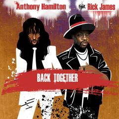 Back Together (feat. Rick James) - Anthony Hamilton, Rick James