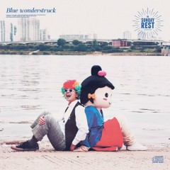 Blue Wonderstruck (Single)