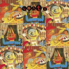 Aaah D Yaaa EP - The Goats