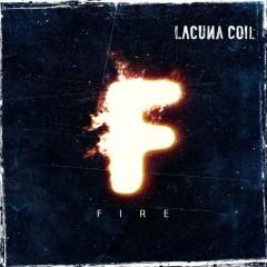 Fire - Single - Lacuna Coil