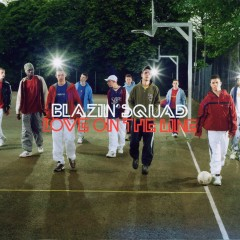 Love On The Line - Blazin' Squad