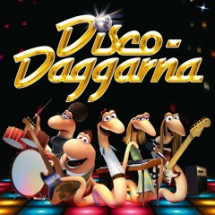 Disco Daggarna (Original Motion Picture Soundtrack) - Various Artists