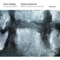 Holliger: Violinkonzert