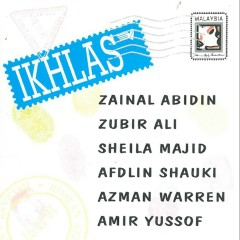 Ikhlas - Various Artists