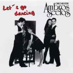 Let's Go Dancing - Orchester Ambros Seelos