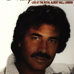 Live At The Royal Albert Hall - Engelbert Humperdinck