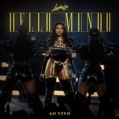 Hello mundo (Ao vivo) - Ludmilla
