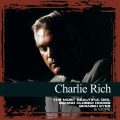 Collections - Charlie Rich