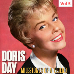 Milestones of a Legend - Doris Day, Vol. 5 - Doris Day