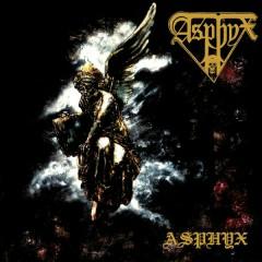 Asphyx - Asphyx