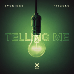 Telling Me - Evokings, Pizzolo