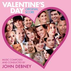 Valentine's Day (Original Score) - John Debney
