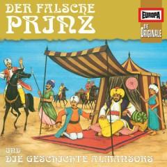 096/Der falsche Prinz/Die Geschichte Almansors - Die Originale