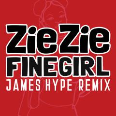 Fine Girl (James Hype Remix)