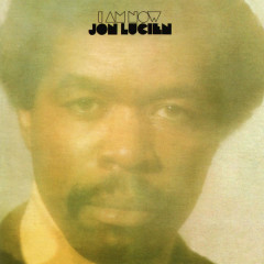 I Am Now (Expanded Edition) - Jon Lucien