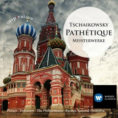 Tschaikowsky: Pathétique - Meisterwerke - Mikhail Pletnev