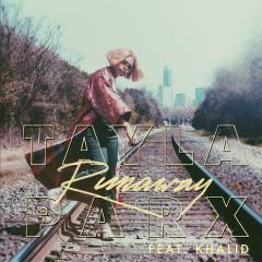 Runaway (feat. Khalid) - Tayla Parx, Khalid