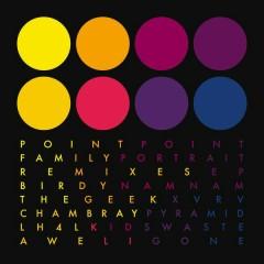 Family Portrait Remixes EP