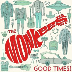Good Times! (Deluxe Edition) - The Monkees