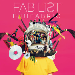 Fab List Two (Remastered 2019) - Fujifabric