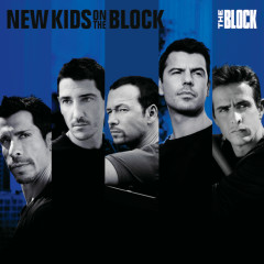 The Block (Deluxe Version) - New Kids On The Block