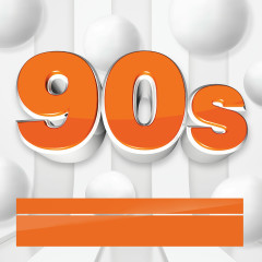 90s - Various Artists