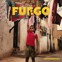 Fuego (Instrumentals) - Veysel