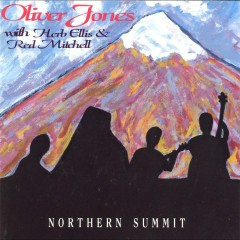 Northern Summit (with Herb Ellis & Red Mitchell) - Oliver Jones, Herb Ellis, Red Mitchell