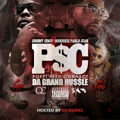 Poppi Seed Connect - Johnny Cinco, HoodRich Pablo Juan