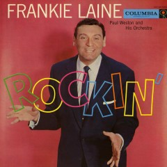 Rockin' - Frankie Laine
