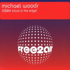 Solex (Close to the Edge) - Michael Woods