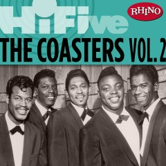 Rhino Hi-Five: The Coasters [Vol. 2] - The Coasters