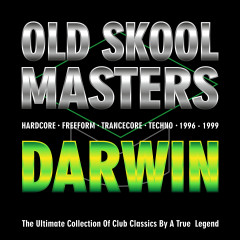 Old Skool Masters: Darwin - Darwin